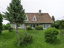 Maison à vendre à Lotbinière, Chaudière-Appalaches, 7548, Route  Marie-Victorin, 11294872 - Centris