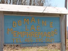 Terre à vendre à Potton, Estrie, Chemin de Leadville, 18785660 - Centris