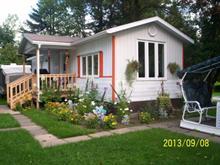Mobile home for sale in Saint-Pascal, Bas-Saint-Laurent, 26, Rue des Chalets, 15849037 - Centris