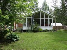 Maison à vendre à Cookshire-Eaton, Estrie, 927, Chemin des Quatre-Saisons, 12107860 - Centris