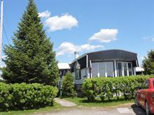 Mobile home for sale in Rouyn-Noranda, Abitibi-Témiscamingue, 18, 2e Avenue Est, 24612646 - Centris