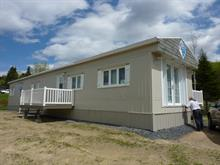 Mobile home for sale in Saint-Tite-des-Caps, Capitale-Nationale, 735, Route  138, 23649599 - Centris