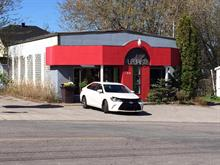 Commercial building for sale in Alma, Saguenay/Lac-Saint-Jean, 140, Rue  Collard, 15796237 - Centris
