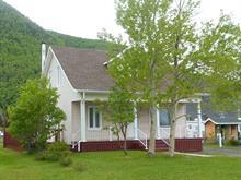 Maison à vendre à Mont-Saint-Pierre, Gaspésie/Îles-de-la-Madeleine, 8, Route  Pierre-Godefroi-Coulombe, 19071874 - Centris