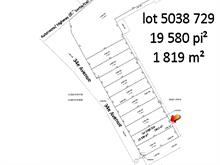 Lot for sale in Saint-Zotique, Montérégie, 34e Avenue, 25004752 - Centris