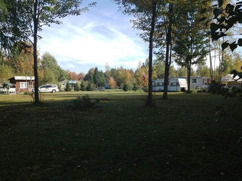 Lot for sale in Daveluyville, Centre-du-Québec, 94, 5e av. du Lac Ouest, 25288677 - Centris