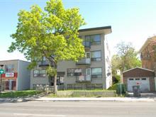 Condo / Appartement à louer à Ahuntsic-Cartierville (Montréal), Montréal (Île), 10265, Avenue  Papineau, app. 9, 23053307 - Centris
