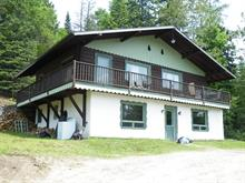 House for sale in Sainte-Agathe-des-Monts, Laurentides, 431, Chemin du Mont-Castor, 21389377 - Centris