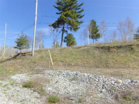 Terrain à vendre à Ville-Marie, Abitibi-Témiscamingue, 44, Rue  Cartier, 22016484 - Centris