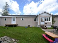 Mobile home for sale in Asbestos, Estrie, 594, Rue  Laurier, 19089908 - Centris