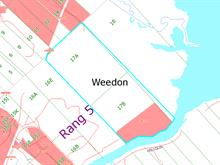 Lot for sale in Weedon, Estrie, Chemin  Saint-Denis, 18624946 - Centris