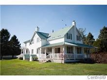 Hobby farm for sale in Grenville-sur-la-Rouge, Laurentides, 342A, Chemin  Scotch, 28879434 - Centris