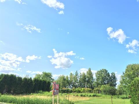 Terrain à vendre à Saint-Robert, Montérégie, 4309, Route  Marie-Victorin, 22866460 - Centris