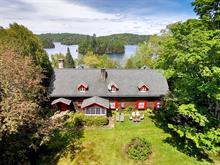 Maison à vendre à Sainte-Agathe-des-Monts, Laurentides, 9, Chemin de la Pointe-Greenshields, 27418393 - Centris