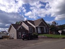 Maison à vendre à Carleton-sur-Mer, Gaspésie/Îles-de-la-Madeleine, 31A - 31B, Rue  Lacroix, 8674619 - Centris