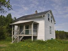 Hobby farm for sale in Saint-Pamphile, Chaudière-Appalaches, 576, Rang des Moreau, 10850008 - Centris