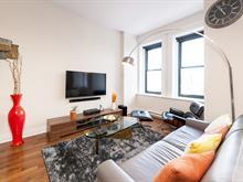 Condo / Apartment for rent in Ville-Marie (Montréal), Montréal (Island), 750, Côte de la Place-d'Armes, apt. 63, 27905014 - Centris