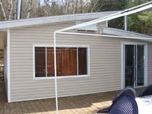 Maison à vendre à Gracefield, Outaouais, 185, Chemin de la Rivière-Gatineau, 27149861 - Centris