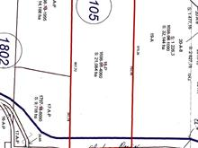 Land for sale in Duhamel, Outaouais, Chemin du Lac-Doré Nord, 12939980 - Centris