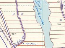 Terrain à vendre à Duhamel, Outaouais, Chemin du Geai-Bleu, 19968381 - Centris