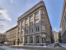 Condo à vendre à Ville-Marie (Montréal), Montréal (Île), 315, Rue du Saint-Sacrement, app. 5000, 16915923 - Centris