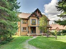 Townhouse for sale in Mont-Tremblant, Laurentides, 423, Allée du Sanctuaire, 15299779 - Centris