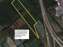 Land for sale in Duvernay (Laval), Laval, Autoroute  A-25, 9690181 - Centris