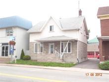 House for sale in Louiseville, Mauricie, 440, Avenue  Saint-Laurent, 15266766 - Centris