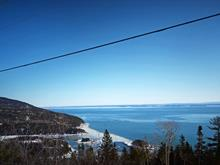 Lot for sale in La Malbaie, Capitale-Nationale, Chemin  William-Tremblay, 22851053 - Centris