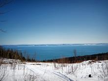 Lot for sale in La Malbaie, Capitale-Nationale, Chemin  William-Tremblay, 26830871 - Centris
