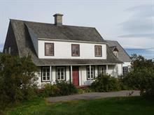 Maison à vendre à Saint-Vallier, Chaudière-Appalaches, 610, Route de Saint-Vallier, 22145798 - Centris