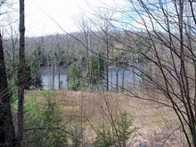 Lot for sale in Duhamel, Outaouais, Chemin du Lac-Gagnon Est, 10893789 - Centris