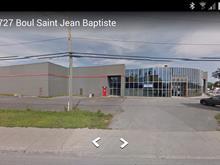 Local industriel à louer à Rivière-des-Prairies/Pointe-aux-Trembles (Montréal), Montréal (Île), 3715, boulevard  Saint-Jean-Baptiste, local 101, 14766391 - Centris