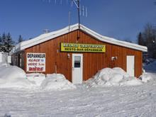 Bâtisse commerciale à vendre à Saint-David-de-Falardeau, Saguenay/Lac-Saint-Jean, 5, Chemin du Lac-Onatchiway, 25393612 - Centris