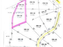 Lot for sale in Saint-Sauveur, Laurentides, Chemin du Lac-Millette, 15018438 - Centris