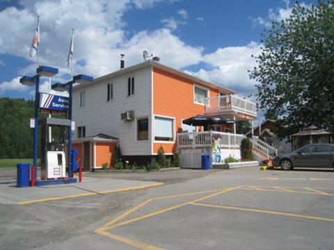 Business for sale in Saint-René-de-Matane, Bas-Saint-Laurent, 109, Avenue  Saint-René, 15651418 - Centris
