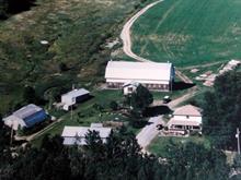 Fermette à vendre à Saint-Zénon-du-Lac-Humqui, Bas-Saint-Laurent, 242, Rang  Gagnon, 17764326 - Centris