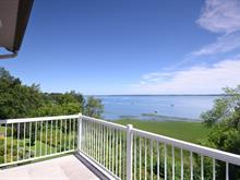 Maison à vendre à Notre-Dame-de-l'Île-Perrot, Montérégie, 2220, boulevard  Perrot, 24417508 - Centris