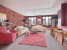 Loft/Studio for sale in La Cité-Limoilou (Québec), Capitale-Nationale, 268, Rue  Arago Est, apt. 405, 25745226 - Centris