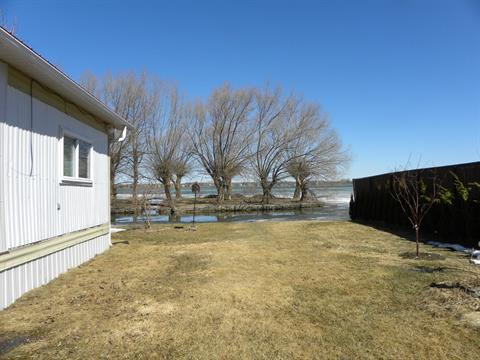Mobile home for sale in Salaberry-de-Valleyfield, Montérégie, 693, Rue  Micheline, 12077704 - Centris