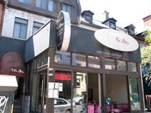 Commerce à vendre à Ville-Marie (Montréal), Montréal (Île), 1732, Rue  Saint-Denis, 28293509 - Centris