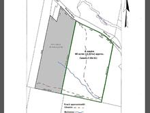 Land for sale in Brownsburg-Chatham, Laurentides, Route du Nord, 16626322 - Centris
