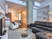 Condo / Appartement à louer à Ville-Marie (Montréal), Montréal (Île), 84, Rue  Prince, 12736696 - Centris
