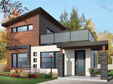 Maison à vendre à Cowansville, Montérégie, Rue  Jean-Paul-Lemieux, 20204701 - Centris
