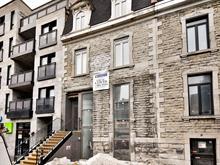 Triplex for sale in Le Plateau-Mont-Royal (Montréal), Montréal (Island), 3458, Avenue du Parc, 22814365 - Centris
