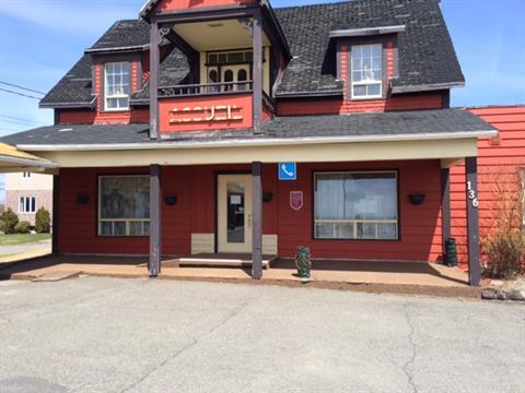 Commercial building for sale in Bonaventure, Gaspésie/Îles-de-la-Madeleine, 136, Avenue de Port-Royal, 28305970 - Centris
