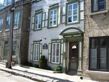 Condo for sale in La Cité-Limoilou (Québec), Capitale-Nationale, 444, Rue  Champlain, apt. 2, 14116722 - Centris