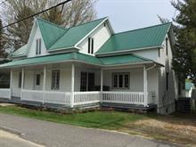 Maison à vendre à Notre-Dame-de-Ham, Centre-du-Québec, 24, Rue  Principale, 19387074 - Centris