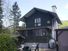 House for sale in Saint-Aimé-des-Lacs, Capitale-Nationale, 50, Rue  Larouche, 20377300 - Centris