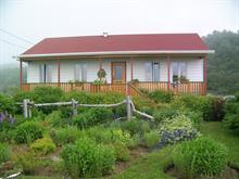 Maison à vendre à Cap-Chat, Gaspésie/Îles-de-la-Madeleine, 309, Rue  Notre-Dame Ouest, 14121135 - Centris